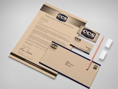 CCS Branding Concept