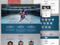 Ice Hockey Agency