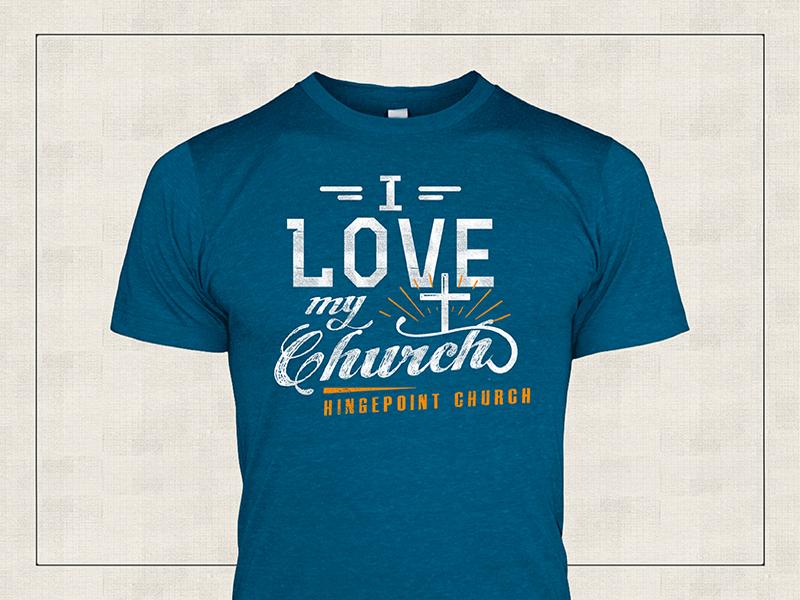 Church Of My Love - Church Of My Love
