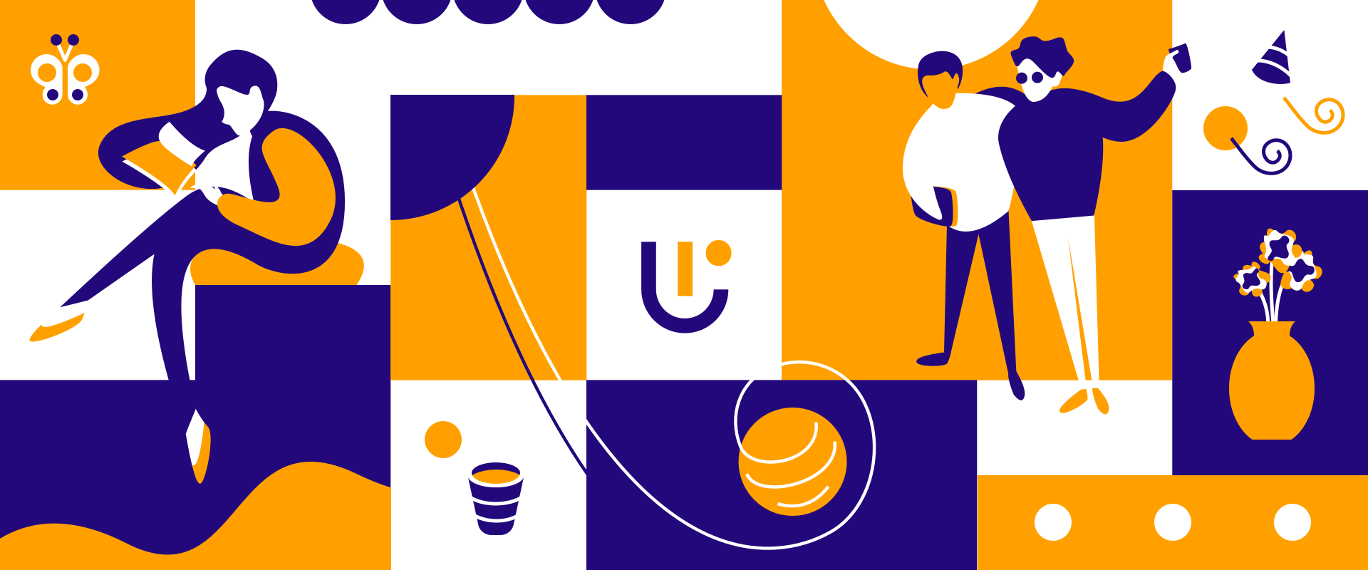 Uni phi illustration