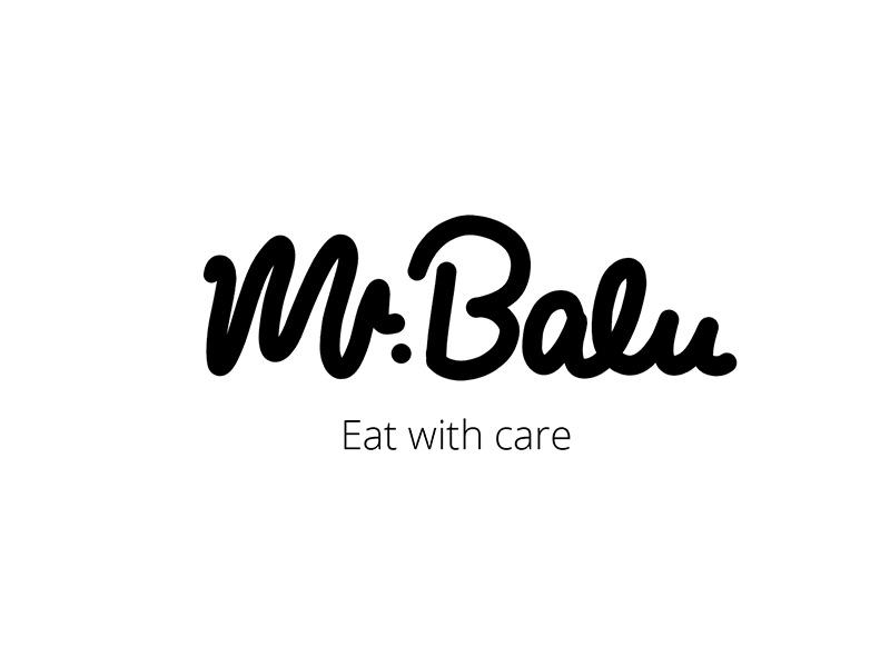 Mr balu logo