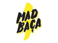 MadBaça Logo