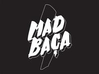 MadBaça - Negative