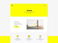 Kumpa B2B website