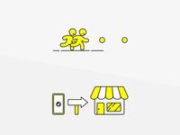 Kumpa icons - part 1