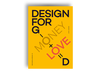 #Designforgood