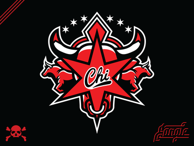 Lasting Legacy michael jordan bulls chicago bulls chicago logo illustration sports design sports identity sports identity branding sports branding sports logo
