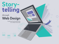Storytelling Through Web Design