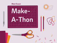 Second Annual Make-A-Thon