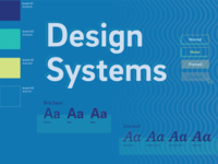 Design Systems with OHO Interactive