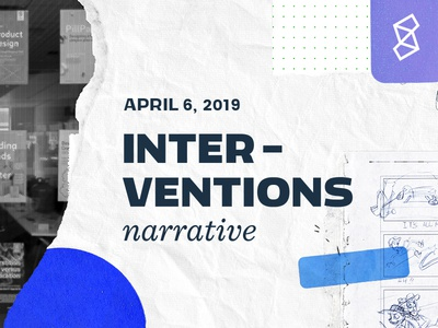 Interventions: Narrative Conference