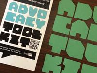 Advocacy Tool Kit