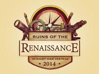 ROTR Logo