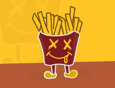 MR FRIES