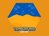 Temburong • Forest