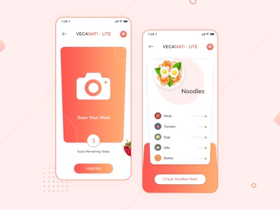 Food Mobile App icons design graphic design food delivery food mobile app design food mobile app food design mobile app design app design mobile application ui ux design creative clean design