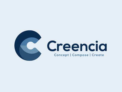 Creencia ❤️ logo branding logo