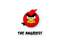 The Angriest