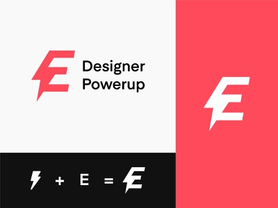 Designer Powerup for Elementor - Visual Identity logo designer vector dribbble brand identity logo designs creative adobe illustrator visual identity branding brand design logotype logo mark logodesign logo design