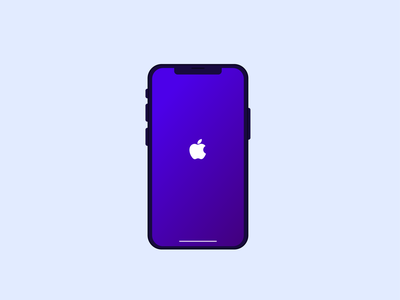 iPhone X Illustration iphone xr graphic design adobe illustrator dribbble creative design illustration illustrate iphone x iphone 10 iphone