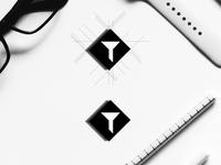 Smart Content Filter - Logo Sketch