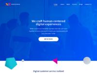 Xd homepage full