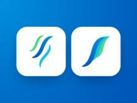 App icons 2x