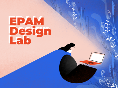EPAM Design Lab Announce