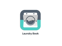 Laundry Book