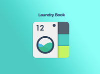 Laundry Book 2