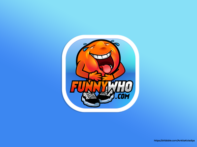 FunnyWho App Icon