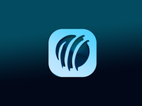 ICC world cup app icon recreate