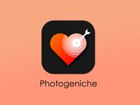 Photogeniche App Icon