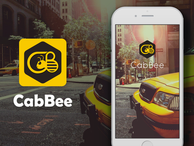 Cab Bee Application