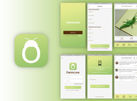 FarmCure Application