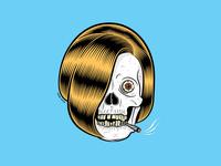 Party Skull