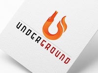 Logo Design For Underground Craft Beer Company