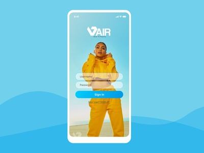 Vair | Fashion house
