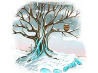 Seasons Change (Winter)