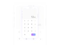 Minimal Calculator - Daily UI #004