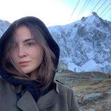 Anastasiia Petukhova