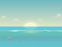 Paddle Paddle Coast