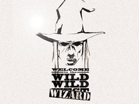 Welcome to the Wild Wild Wizard
