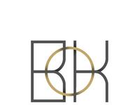BOK logo design