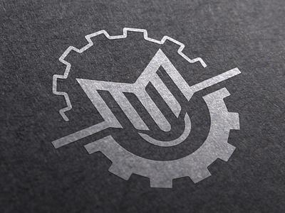 mega logo design logo missisdesigner
