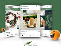 Cafe donya template