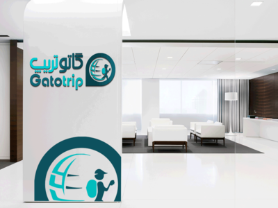 Logo gatotrip travel