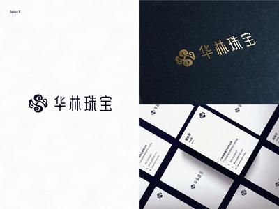 LOGO&字体设计 LOGO&FONT DESIGN B
