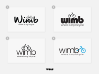 Wimb Logo Designs
