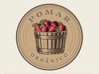 Pomar Restaurant logo